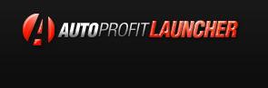 auto profit launcher logo